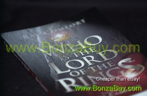 Who is the Lord of the Rings? Book