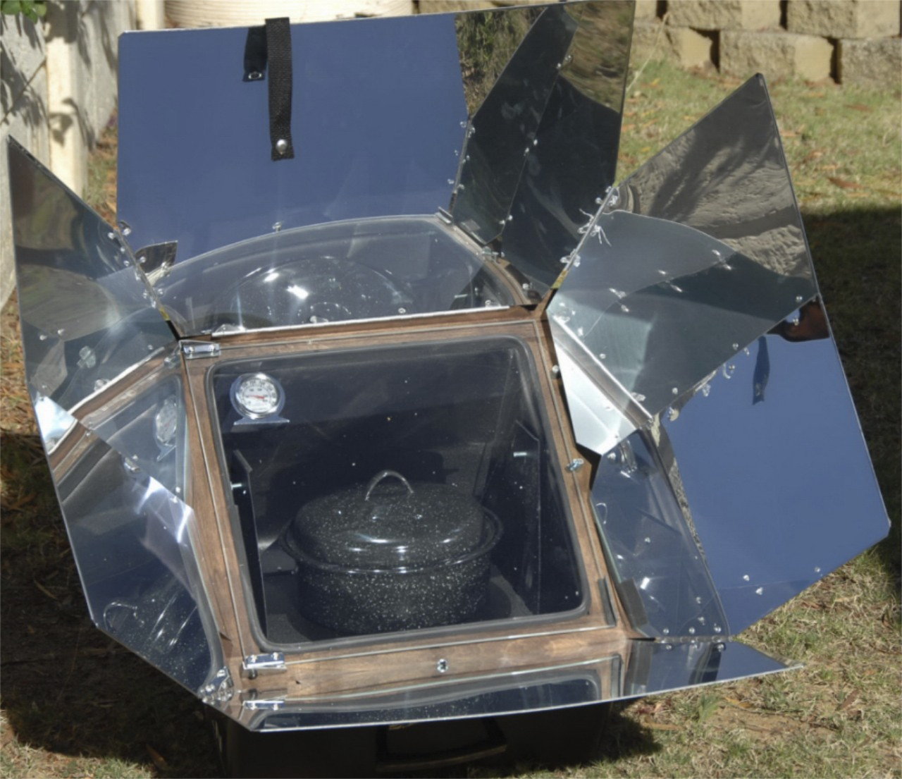 Springs make: Diy solar wind energy